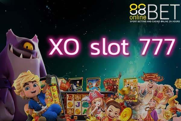 XO slot 777