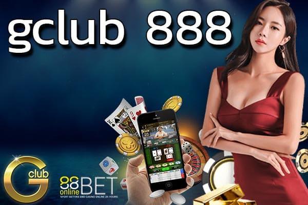 gclub 888