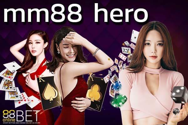 mm88 hero