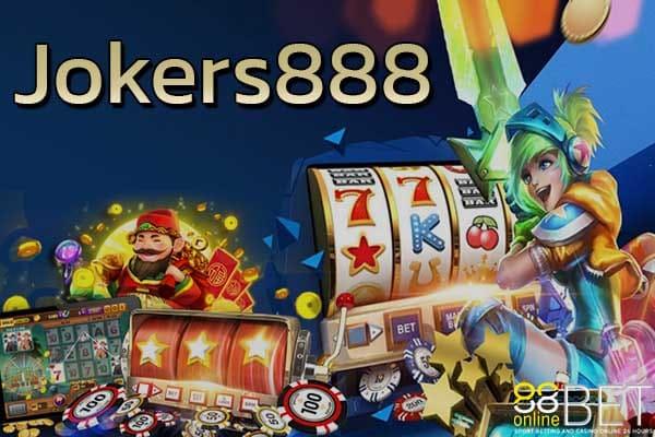 Jokers888
